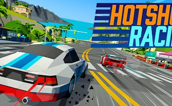 Hotshot Racing Mac Download Game