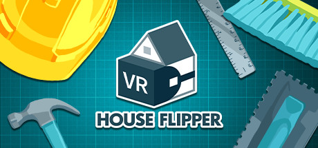 House Flipper VR Mac Download Game