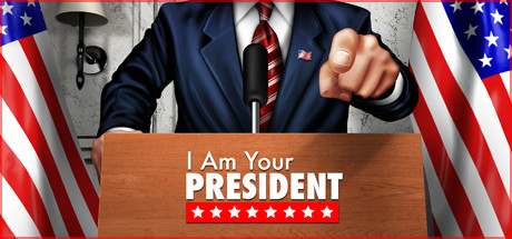 I Am Your President MAC Download Game