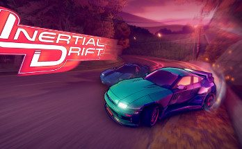 Inertial Drift Mac Download Game