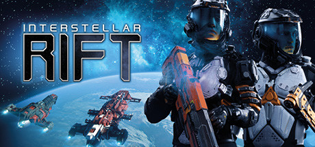 Interstellar Rift MAC Download Game
