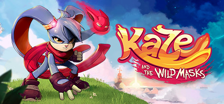 Kaze and the Wild Masks Mac Download Game