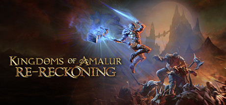 Kingdoms of Amalur Re-Reckoning Mac Download Game