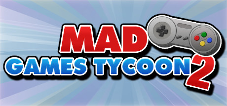 Mad Games Tycoon 2 Mac Download Game