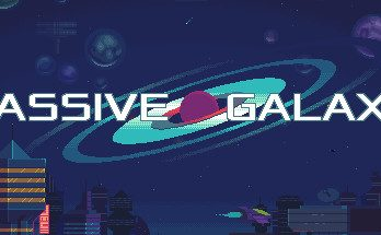 Massive Galaxy Flipper VR Mac Download Game