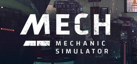 Mech Mechanic Simulator Mac Download Game