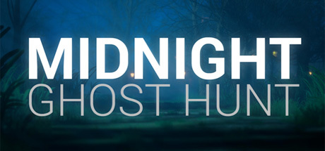 Midnight Ghost Hunt Mac Download Game