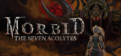 Morbid The Seven Acolytes Mac Download Game