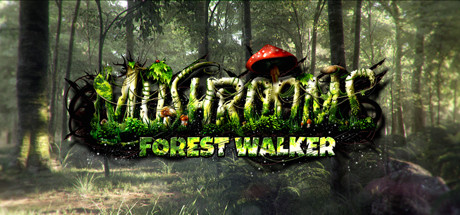 Mushrooms Forest Walker Mac Download Game