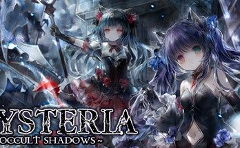 Mysteria Occult Shadows MAC Download Game