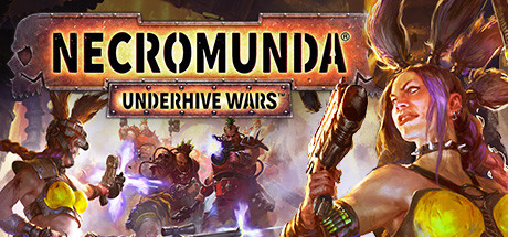 Necromunda Underhive Wars Mac Download Game
