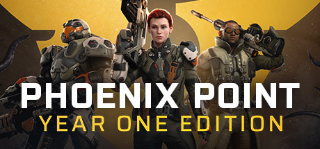 Phoenix Point Year One Edition Before the Ashes Flipper VR Mac Download Game