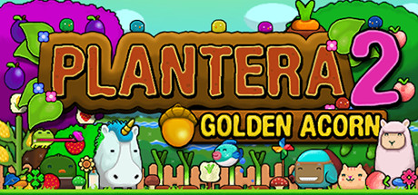 Plantera 2 Golden Acorn Flipper VR Mac Download Game