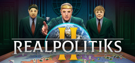Realpolitiks II Mac Download Game