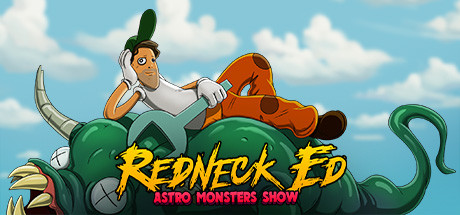 Redneck Ed Astro Monsters Show Mac Download Game