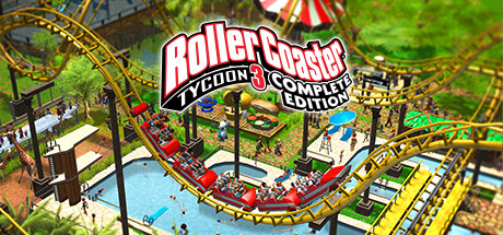 RollerCoaster Tycoon 3 Complete Edition MAC Download Game