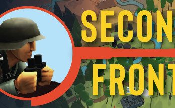 Second Front Mac Download Game