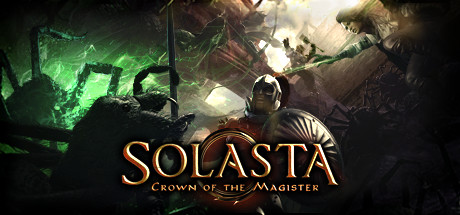 Solasta Crown of the Magister Mac Download Game