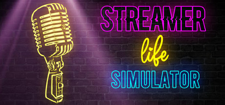 Streamer Life Simulator MAC Download Game Torrent Full Version