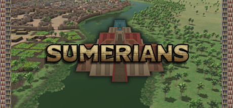 Sumerians Mac Download Game