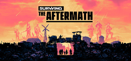 Surviving the Aftermath Mac Download Game