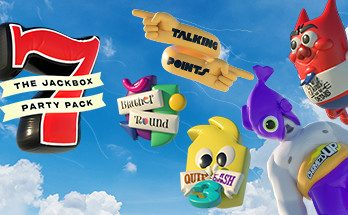 The Jackbox Party Pack 7 MAC Download Game