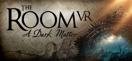 The Room VR A Dark Matter MAC Download Game