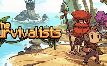 The Survivalists Mac Download Game