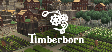 Timberborn Mac Download Game