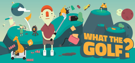 WHAT THE GOLF Mac Download Game