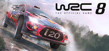 WRC 8 FIA World Rally Championship Mac Download Game