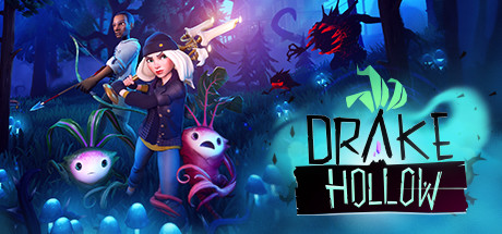Drake Hollow MAC Download Game