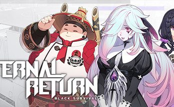 Eternal Return Black Survival Before the Ashes Flipper VR Mac Download Game
