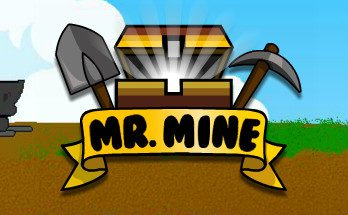 Mr Mine MAC Download Game