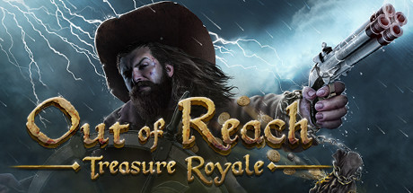 Out of Reach Treasure Royale Before the Ashes Flipper VR Mac Download Gamev