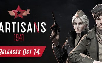 Partisans 1941 Before the Ashes Flipper VR Mac Download Game