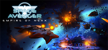 Space Avenger Empire of Nexx Before the Ashes Flipper VR Mac Download Game