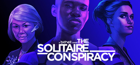 The Solitaire Conspiracy MAC Download Game
