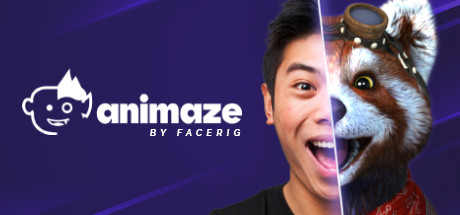 Animaze by FaceRig MAC Download Game