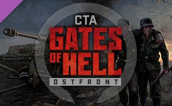 Call to Arms Gates of Hell Ostfront MAC Download Game