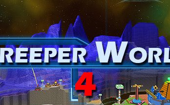 Creeper World 4 MAC Download Game