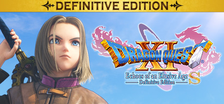 DRAGON QUEST XI S Echoes of an Elusive Age™ Definitive Edition MAC Download Game