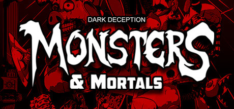 Dark Deception Monsters Mortals MAC Download Game