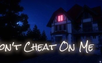 Don't Cheat On Me MAC Download Game
