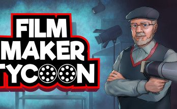Filmmaker Tycoon MAC Download Game