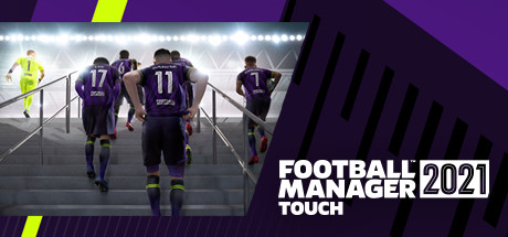 Football Manager 2021 Touch MAC Download Game