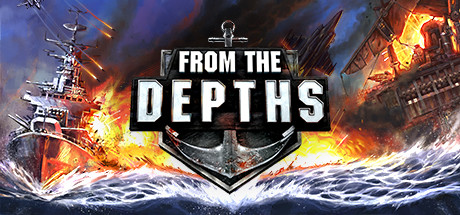From the Depths MAC Download Game