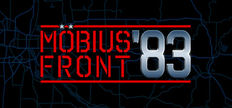 Möbius Front 83 MAC Download Game