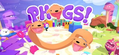 PHOGS MAC Download Game