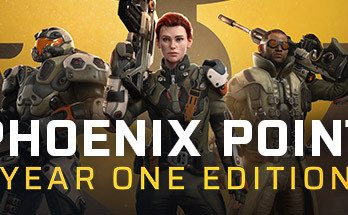 Phoenix Point Year One Edition MAC Download Game